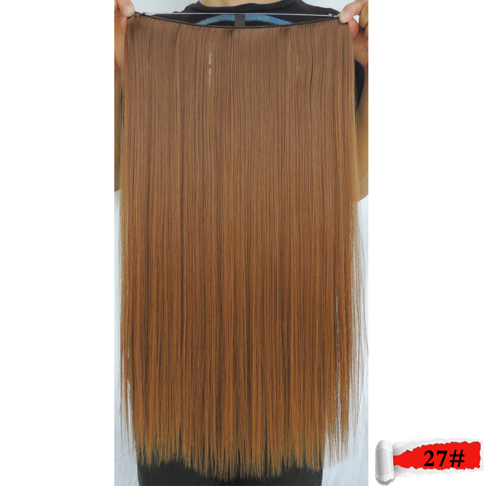 Buy Flip In Hair Weaving 23 Inch 80g Jet Black Color Number 1
