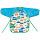 peva baby long sleeve apron