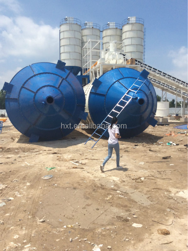 Powder storage wheat flour silo price