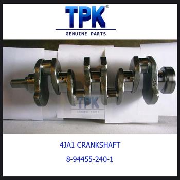 4ja1 Crankshaft 8-94416-373-2