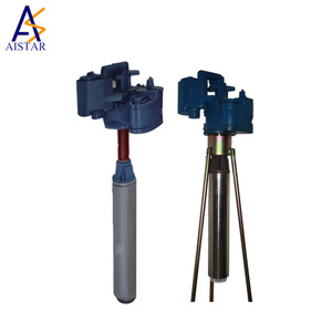 Chinese manufacturergasoline diesel peaktop submersible fountain pump pt-505mix 15kw submersible pump