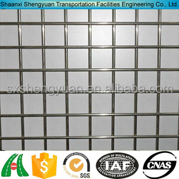 Square 1x1 3x3 Pvc Coated Welded Wire Mesh - Buy 3x3 Pvc Coated ...