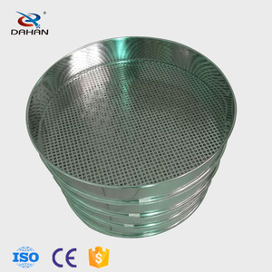 Rotary vibrator screen price for nido milk from China supplier