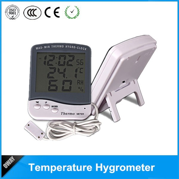 Low Price Cheap Temperature humidity tester