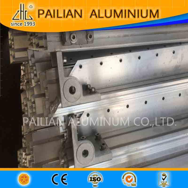 Hot!aluminum Profile Extrusion For Aluminum Boat Dock Frames ...