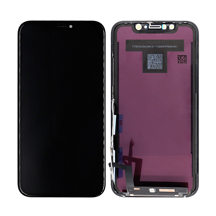 Perfect testing replacement Lcd screen display touch for iphone XS max