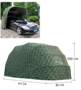 New style simple design folding car garden car garage outdoor canopy tent portable easy use carport