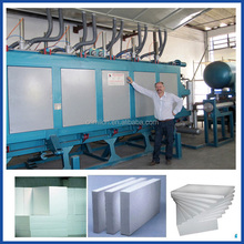 China Alibaba supplier CE eps plastic sheet making machine