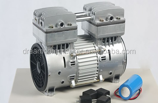 low mute cheap price air compressor piston type