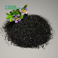 """QISUO"" 100% Super Potassium Humate For Horticultural Plants/ Foliar Fertilizer flake"