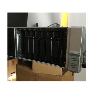 HPE ProLiant 2U DL380 Gen9 E5-2650v4 8SFF hp server