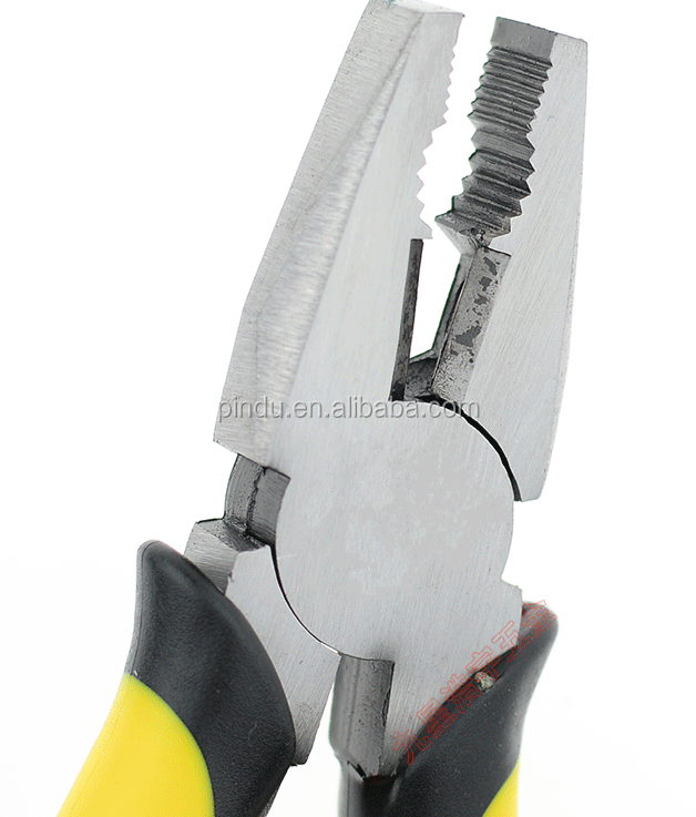 High density material pliers
