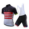bike uniform set cheap sport clothing custom cycling jerseys no minimum