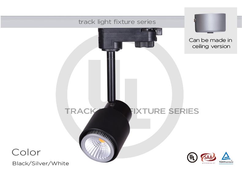 Unique Design Compatible Global Track Light Use Gu10 Socket ...