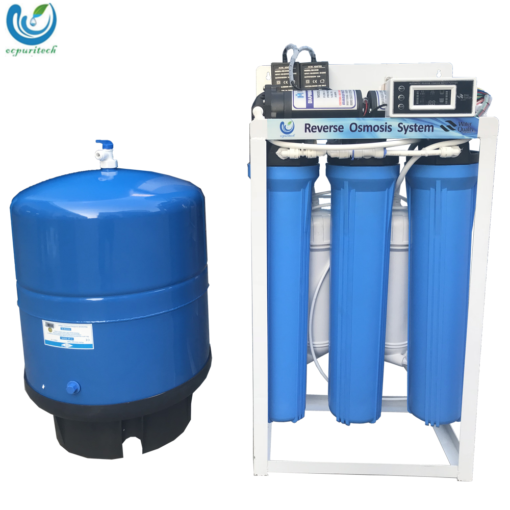 Commercial Good quality drinking water purifier machine 600 gallon per day