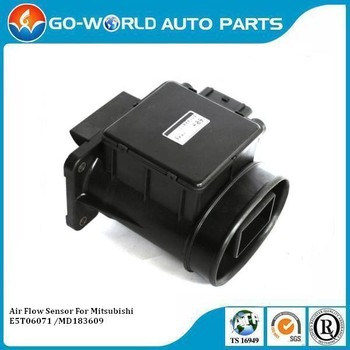 For Dodge Mitsubishi Eagle 609 Oem Mass Air Flow Meter E5t06071 ...