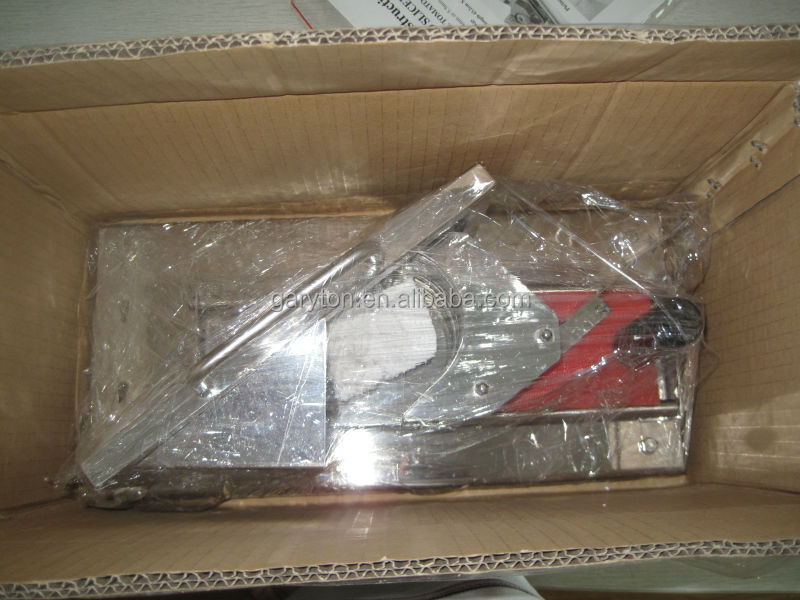 GRT-HT5.5 Commercial Manual Tomato Slicer