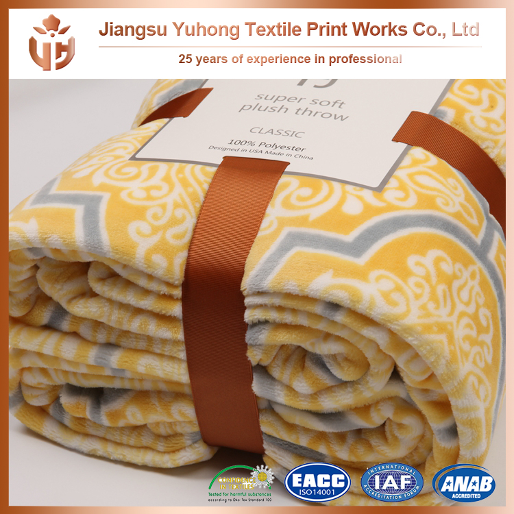 Air Conditioning Towel Dubai Blanket In Stock Customer Cancel Order