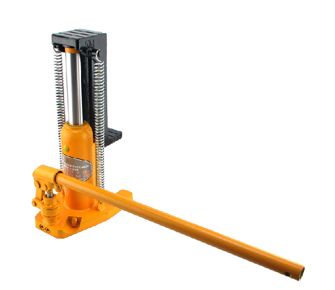 high quality lifting tools hydraulic claw jack