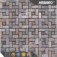 floor and wall tiles, floor tile price, bathroom tiles designs (KSL8206)