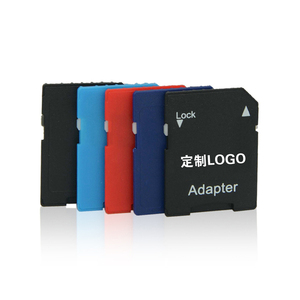 Wholesale Micro memory sd card adapter to tf card for digital Camera