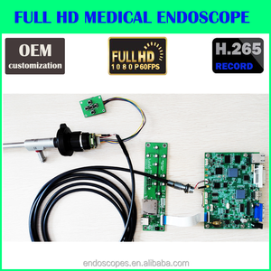 Medical endoscopy system FULL HD 1080P camera endoscope pcb module parts accessories for Laparoscopy,ENT,Arthroscopy OEM ODM
