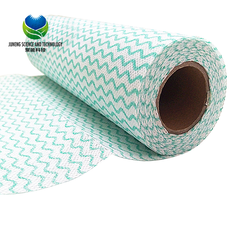 Textile fabrics microfiber wiping cloth cleaning galss cloth
