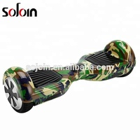 mini 6.5 inch hover board Smart 2 wheel electric Self Balancing mobility Scooter