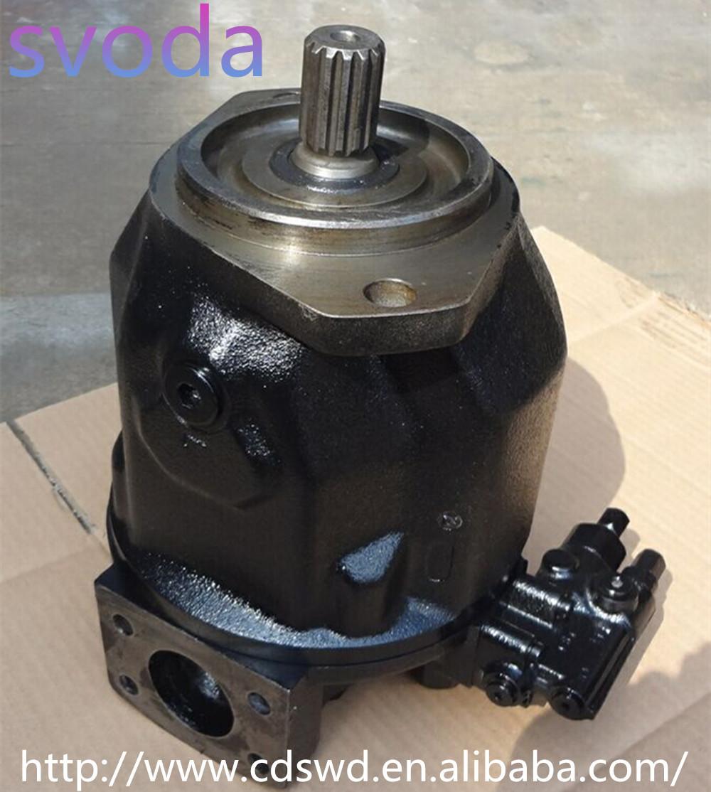 spare parts hydraulic pump bosch rexrothexroth a10v0280r/31r-psc12k01hydraulic pump