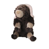Promotional gift fancy custom toy material stuffed musk-ox plush ox toy