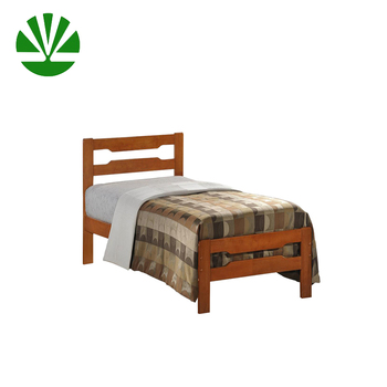 71be6c0b07d6 W-b-5031 Simple Design Pine Wood Single Beds For Sale - Buy ...