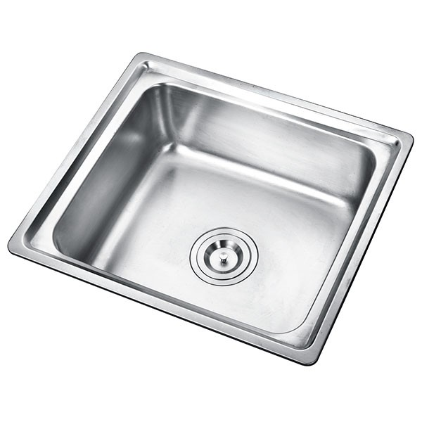 stainless steel kitchen sinks cheap china cheap finish stainless steel sink kitchen buy 8274