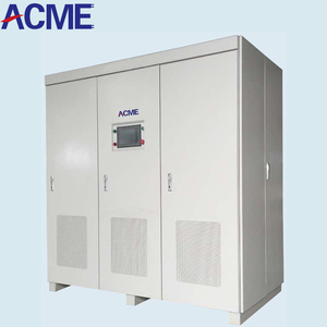 Jinan ACME 100kva three phase AC voltage stabilizer