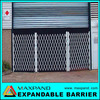 OEM Expandable Custom Industrial Retractable Gate