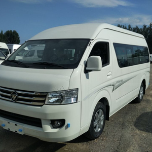 Foton G9/CS2 Model LHD 15/16/17/18 seats Foton Mini bus