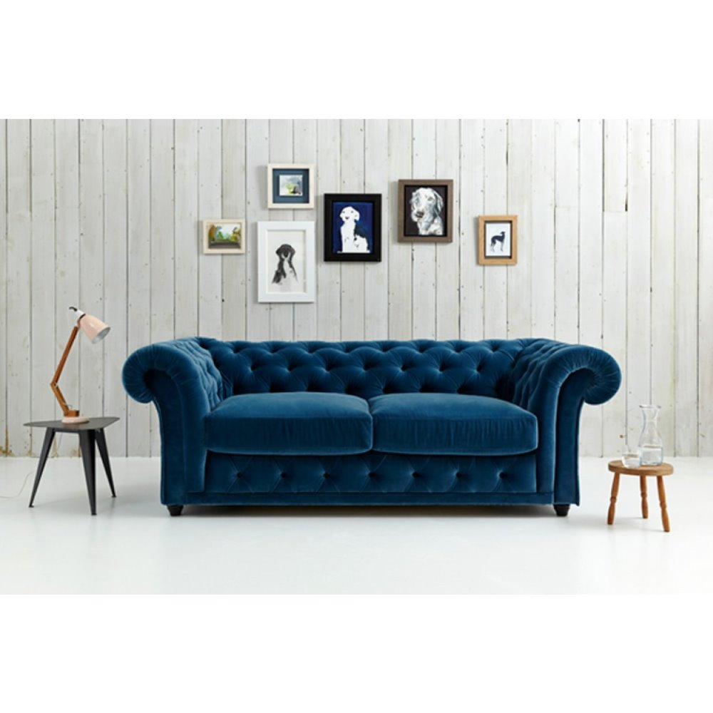 Chesterfield Sofa, Chesterfield Sofa Suppliers And Manufacturers At  Alibaba.com