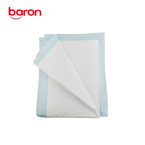 High quality oem super absorbent incontinence disposable adult diaper pad