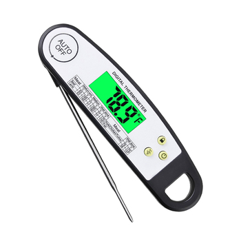 Instant read bbq grill oven candy milk hot water cooking food meat digital thermometer