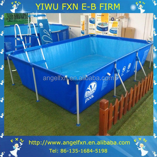 Large Plastic Swimming Pool For Kids