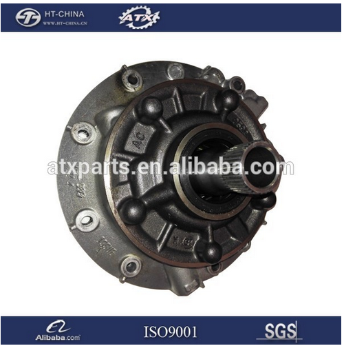 HOT SALE 4 speed BTR gearbox oil pump for Ssangyong Actyon auto transmission parts pump body