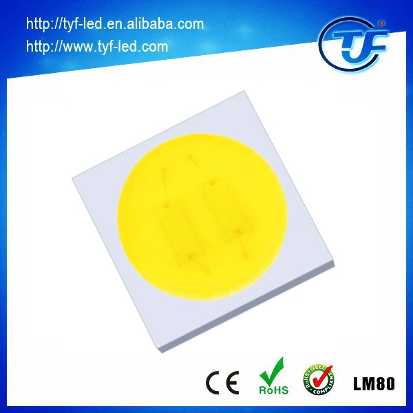New products hot sale bridgelux 1w smd 3030 led