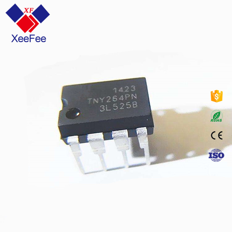 Price List For Electronic Components Ic Chip Tny264pn - Buy Price ...