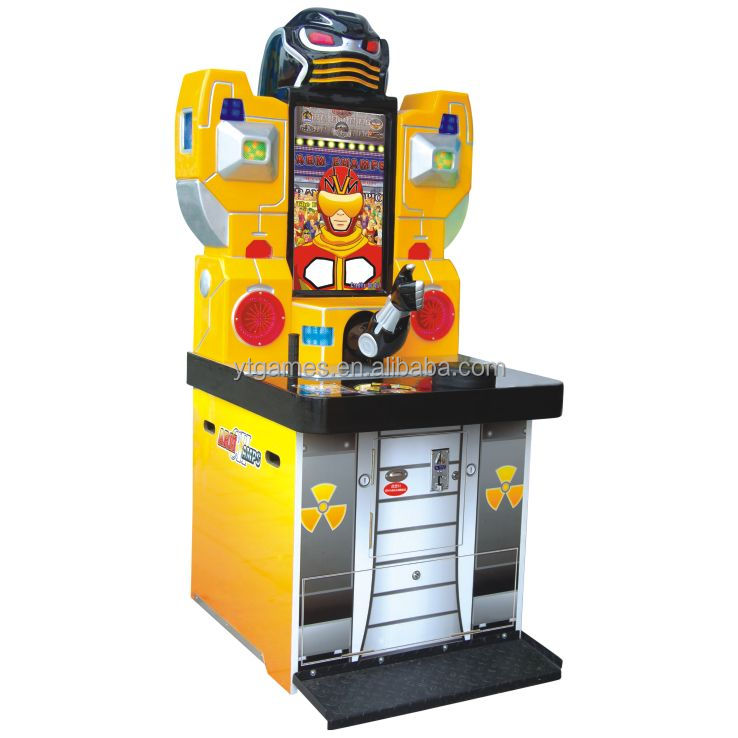 Arm Champs lottery chinese machine for sale