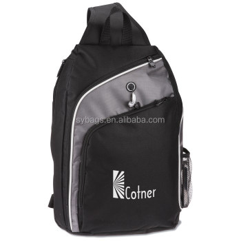 Best Laptop Slingpack / One Shoulder Laptop Backpack / Promotional ...