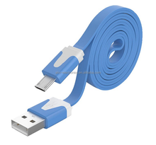 Hot selling 10% off sale 100 ft usb cable for iphone andriod phone