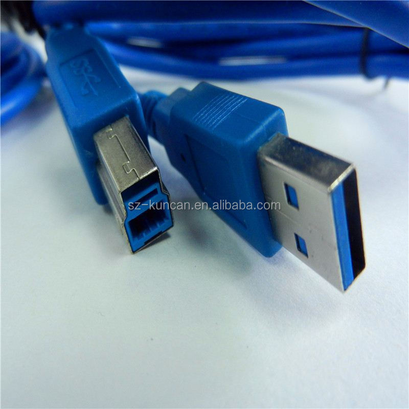 Mini USB2.0 and usb3.0 cable with to firewire adapter black box usb cable