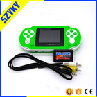 Handheld big screen Portable Video Game Player adventure fighting racing games