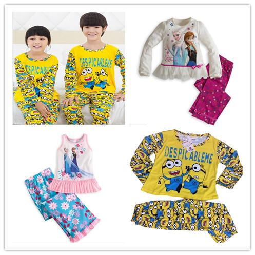 Popular Boys Cotton Pajamas Size 12-Buy Cheap Boys Cotton