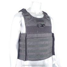 MTBPV-QC01 Modular tactical bulletproof vest with quick release system, Tactical Modular Armor Carrier Compass Armor