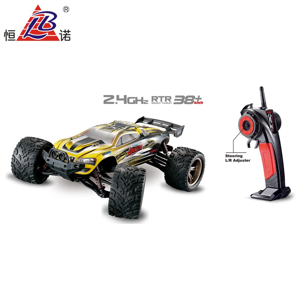 1:24 4 チャンネル女クロスカントリーリモートコントロールカー Rc のおもちゃ